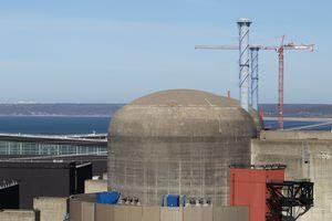 На АЭС во Франции прогремел взрыв