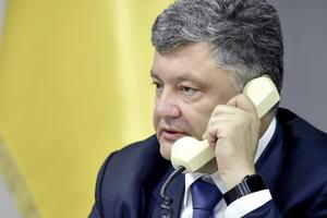 Спустя четыре дня Порошенко раскрыл детали своих переговоров с Трампом