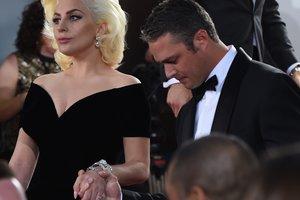 Леди Гага вернулась к экс-возлюбленному Тейлору Кинни