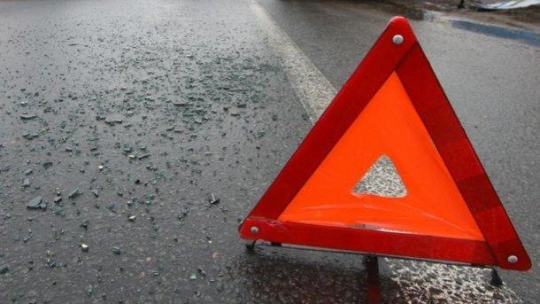 ВХерсонской области вДТП умер пограничник, двое— в клинике