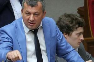 После драки в Раде кулаками машут: Мельничук ответил Лещенко
