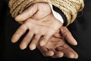 В Днепре работодатели похитили и держали в заложниках подчиненного
