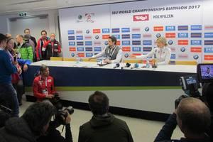 Полиция провела обыск в отеле сборной Казахстана по биатлону