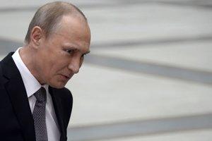 Российский оппозиционер призывает США и Запад остановить Путина пока не поздно