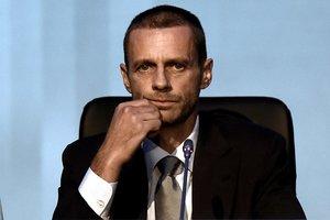 УЕФА хочет, чтобы на ЧМ-2026 Европа получила одно место в каждой из 16 групп
