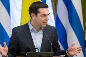 Премьер Греции прокомментировал ситуацию на Донбассе