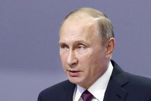 Путин и Совбез РФ обсудили ситуацию в Украине