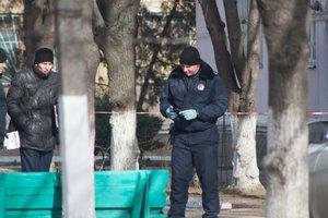 В Измаиле водители на улице устроили стрельбу