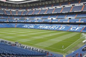 """""""Реал"""" начнет ремонт своего стадиона, лишь бы там не сыграла """"Барселона"""""""