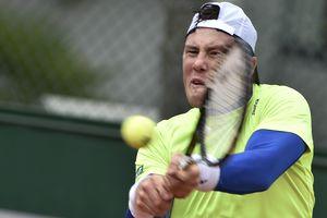 Экс-лучший теннисист Украины Марченко проиграл 162-й ракетке мира на турнире в Монпелье