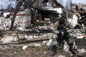 Боевики используют минометы для обстрелов ВСУ на всех направлениях - штаб