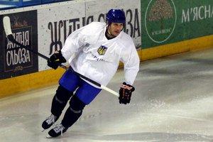 Сборная Украины по хоккею обыграла Италию на Еврочелендже в Польше