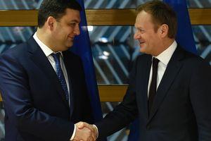 Туск выступает за продление санкций против РФ
