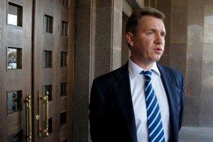 Апелляционный суд не смог уволить главу ЦИК Охендовского