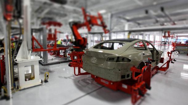 Наукраинском рынке автомобилей вначале года наблюдалось увеличение продаж авто