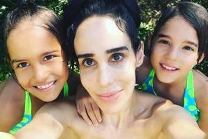 Как живет мать-одиночка Надя Сулеман с 15 детьми