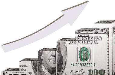 Доллар в Украине снова пробил отметку в 27 гривен