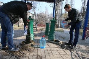 В Киеве на Печерске построят новый бювет