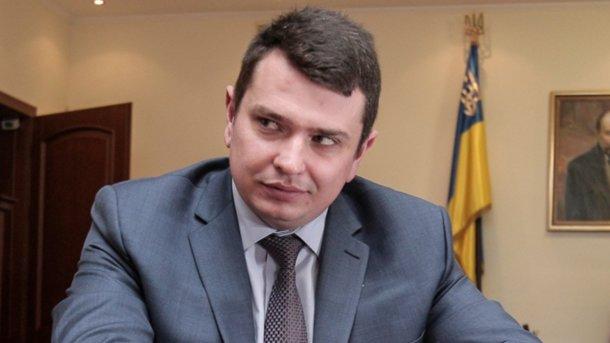 Делами Укрзализныци занимается целый департамент детективов НАБУ— Сытник
