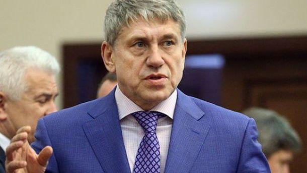 Шахтеры Донбасса, оставшиеся без работы из-за блокады, могут пополнить ряды боевиков— Насалик