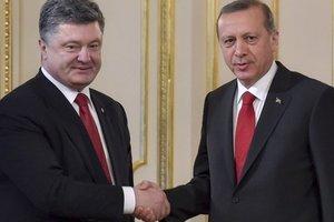 В Турции заявляют, что Эрдоган посетит Украину и РФ