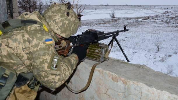 Г.Зубко назвал основную цель наступления боевиков наАвдеевку