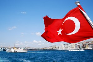 Украинцы смогут летать в Турцию без загранпаспортов - МИД