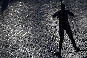 Состав сборной Украины на мужскую спринтерскую гонку на ЧМ по биатлону