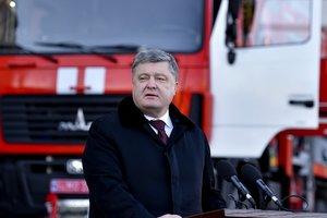 Порошенко призвал не верить тем, кто остро критикует минские соглашения
