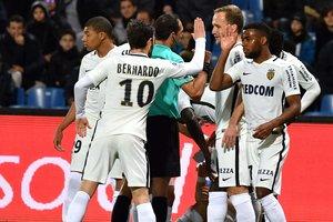 Чемпионат Франции: расписание и результаты 25 тура, таблица Лиги 1