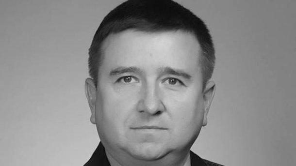 Руководивший карателями замглавы Генштаба Украины неожиданно скончался наработе