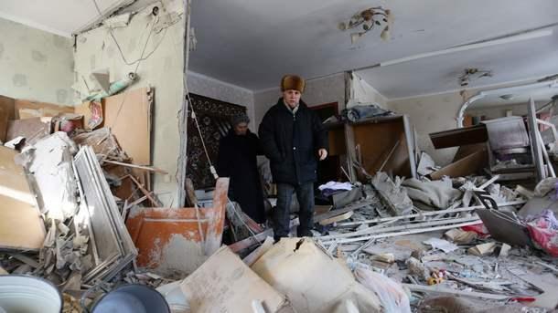 Первые эвакуированные граждане возвратятся вАвдеевку ввоскресенье,— Жебривский