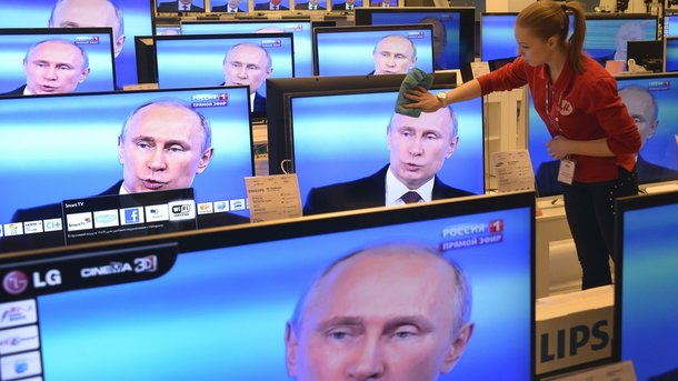 НАТО насчитало 32 русских мифа осебе, распространяемых вСМИ