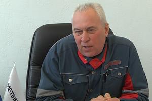 На Днепродзержинском коксохиме рассказали, чем может обернуться блокада Донбасса