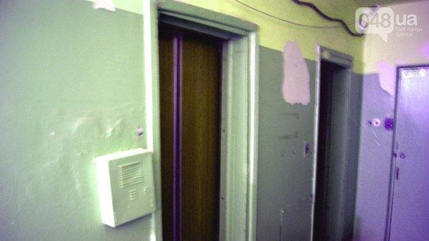 Водесской многоэтажке сорвался лифт, вкотором ехали мать с сыном