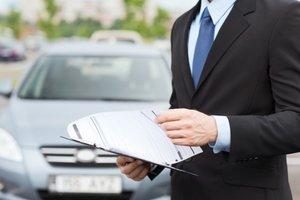 Сюрприз для украинских водителей: оформление права собственности на авто вскоре изменится