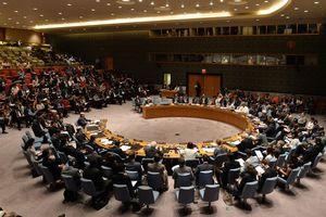 Вашингтон, Токио и Сеул потребовали созыва СБ ООН в связи с запуском ракеты КНДР