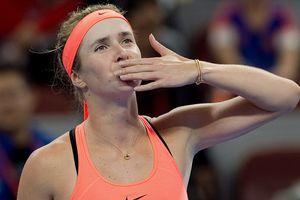 Свитолина и Цуренко сохранили позиции в рейтинге WTA