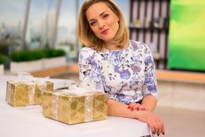 Что подарить девушке на День святого Валентина: совет телеведущей Светланы Катренко