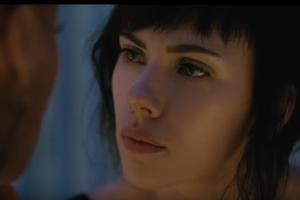 """Сексуальная и опасная: Скарлетт Йоханссон в новом трейлере """"Призрака в доспехах"""""""