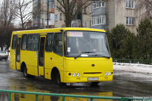 Новые тарифы в Харькове: маршрутки подорожали до 6,5 грн