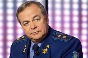 Украинский генерал считает, что РФ готовится к вторжению в Украину