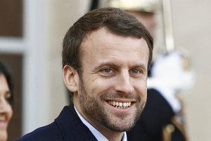Во Франции определился новый лидер президентской гонки