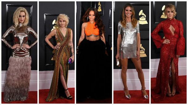 Адель отказалась от«Grammy» залучший альбом (1)