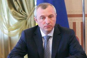 Суд арестовал квартиру бывшего первого зампредседателя ВР Калетника