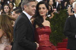 Мать Джорджа Клуни раскрыла пол его будущих детей
