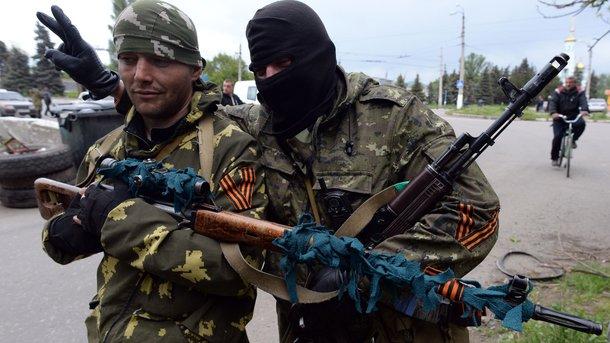 НаДонбассе задержали боевика ДНР, который пытал пленных украинских солдат