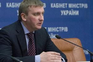 Минюст зарегистрировал порядок проведения проверки е-деклараций