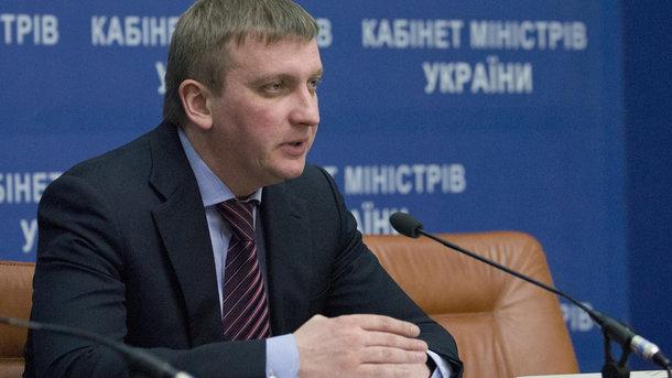 Минюст зарегистрировал Порядок проведения полной проверки е-деклараций