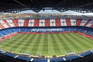 Финал Кубка Испании пройдет в Мадриде